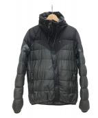 KLATTERMUSEN(クレッタルムーセン)の古着「ダウンジャケット」|ブラック
