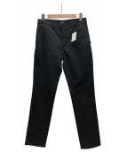 CHEAP MONDAY(チープマンディ)の古着「パンツ」 ブラック