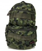 BRIEFING(ブリーフィング)の古着「ATTACK PACK SL PACKABLE」 オリーブ