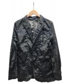 LIMONTA x KOMATSU x SHIPS(リモンタ × コマツ × シップス)の古着「ナイロンジャケット」 オリーブ