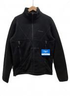 Columbia(コロンビア)の古着「バックアイスプリングジャケット」|ブラック