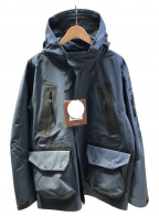 POLEWARDS(ポールワーズ)の古着「シンパテックハンティングジャケット」|ネイビー