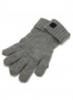 LOUIS VUITTON(ルイ ヴィトン)の古着「手袋」|グレー