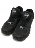 ()の古着「スニーカー」|ブラック