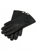COACH(コーチ)の古着「レザーグローブ」|ブラック