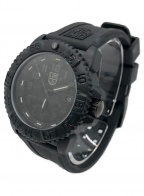 LUMINOX(ルミノックス)の古着「腕時計」|ブラック