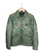 ALPHA(アルファ)の古着「ベトナムジャケット」|オリーブ