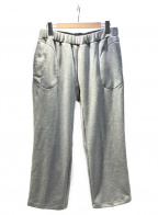 DESCENTE(デサント)の古着「KARUISHI PANTS」 グレー