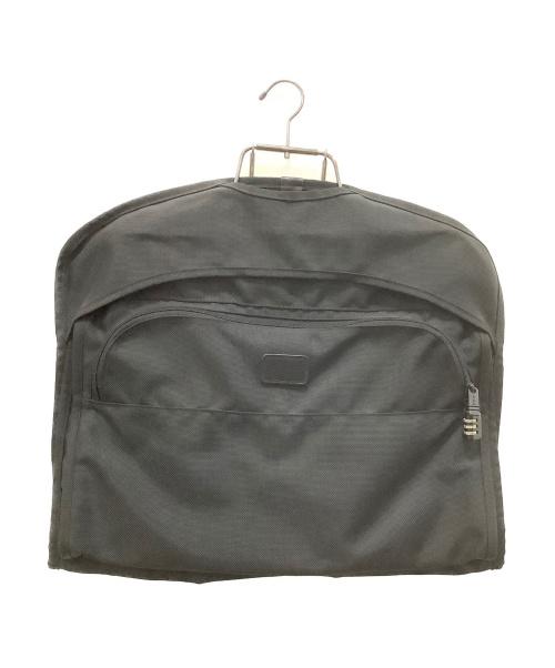 TUMI(トゥミ)TUMI (トゥミ) ガーメントカバー ブラック サイズ:表記なし 22130の古着・服飾アイテム