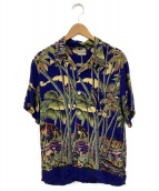 THE REAL McCOYS(リアルマッコイズ)の古着「柄シャツ」|マルチカラー