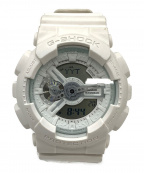 CASIO()の古着「腕時計」|ホワイト