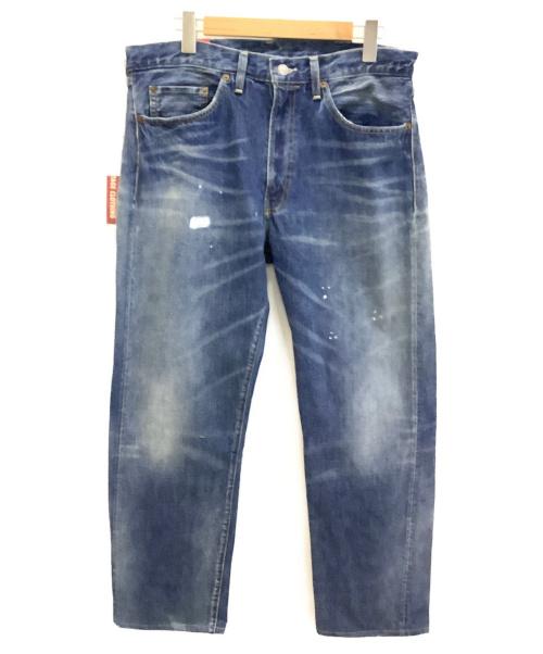 LEVIS VINTAGE CLOTHING(リーバイス ヴィンテージ クロージング)LEVIS VINTAGE CLOTHING (リーバイス ヴィンテージ クロージング) デニムパンツ インディゴ サイズ:91cm(W36) 未使用品 50154-0070の古着・服飾アイテム