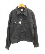 LEE()の古着「Westerner Jacket」 インディゴ