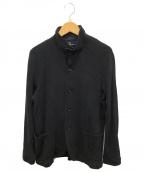FRED PERRY(フレッドペリー)の古着「ジャケット」|ブラック