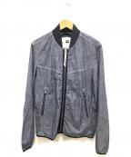 G-STAR RAW(ジースターロゥ)の古着「デニムジャケット」|インディゴ