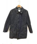 MACKINTOSH(マッキントッシュ)の古着「デニムジャケット」|インディゴ