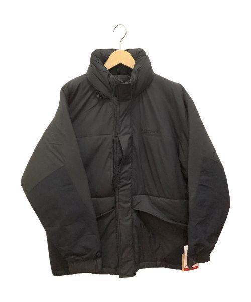 MARMOT(マーモット)MARMOT (マーモット) 中綿ジャケット ブラック サイズ:M 未使用品の古着・服飾アイテム