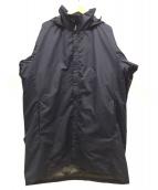 Karrimor(カリマ)の古着「wander coat」 ネイビー