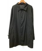 ck Calvin Klein(シーケーカルバンクライン)の古着「コート」|ブラック