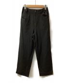 JOHNBULL(ジョンブル)の古着「パンツ」 ブラック