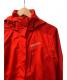Marmot (マーモット) トレイルジャケット レッド サイズ:M 秋物:8800円