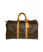 LOUIS VUITTON(ルイヴィトン)の古着「キーポル45」
