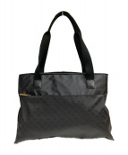 GHERARDINI(ゲラルディーニ)の古着「ナイロントートバッグ」|ブラック