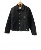 THE CRIMIE(ザ クライミー)の古着「デッキジャケット」|ブラック