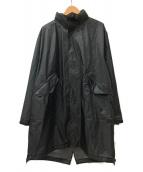 THE NORTH FACE(ザ ノース フェイス)の古着「ライトニングコート」|ブラック