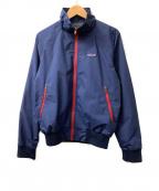 Patagonia()の古着「ナイロンジャケット」|ネイビー