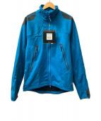 ()の古着「アルティメットアドバンスジャケット」 ブルー