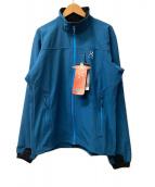 ()の古着「BOIGA JACKET」 ブルー