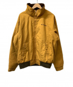 Columbia(コロンビア)の古着「ジップボアジャケット」|ブラウン