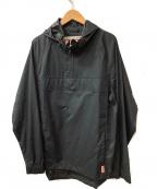 HUNTER(ハンター)の古着「HUNTジャケット」|ブラック