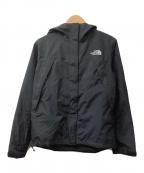 THE NORTH FACE(ザ ノース フェイス)の古着「スクープジャケット」|ブラック
