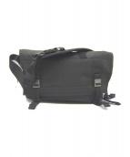 MISSION WORKSHOP(ミッションワークショップ)の古着「メッセンジャーバッグ」|ブラック