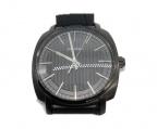 Calvin Klein(カルバンクライン)の古着「腕時計」|ブラック