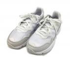 adidas(アディダス)の古着「スニーカー」|ホワイト×グレー
