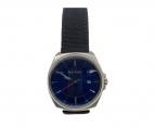 ()の古着「腕時計」 ブルー