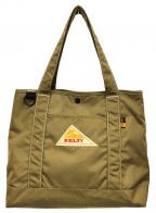 KELTY(ケルティ)の古着「トートバッグ」|ベージュ