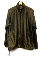 SOPH.(ソフ)の古着「ナイロンジャケット」 イエロー