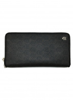 dunhill(ダンヒル)の古着「長財布 L2BO18A」|ブラック
