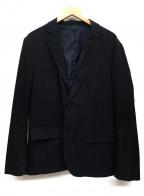 UNITED ARROWS()の古着「セットアップスーツ」 ネイビー