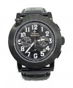 Vivienne Westwood()の古着「腕時計」 ブラック