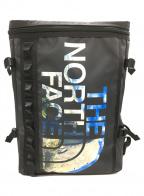 THE NORTH FACE(ザ ノース フェイス)の古着「ヒューズボックス」 ブラック