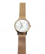 CHRISTIAN PEAU(クリスチャンポー)の古着「腕時計」
