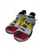 adidas originals(アディダスオリジナル)の古着「スニーカー」|トリコロールカラー