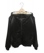 C.E(シーイー)の古着「ボアジャケット」 ブラック
