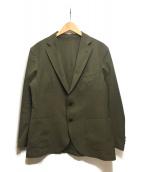 MACKINTOSH PHILOSPHY(マッキントッシュ フィロソフィー)の古着「ウルトラライトジャケット」|カーキ