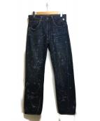 LEVI'S VINTAGE CLOTHING(リーバイスヴィンテージクロージング)の古着「デニムパンツ」|ブルー